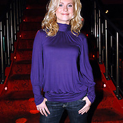 NLD/Amsterdam/20061108 - Uitreiking ' Cosmo-vrouw van het jaar 2006 ', Annelieke Bouwers