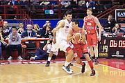 DESCRIZIONE : Milano Lega A 2012-13 EA7Emporio Armani  Grissin Bon Reggio Emilia<br /> GIOCATORE : Cinciarini Andrea<br /> CATEGORIA : Palleggio<br /> SQUADRA : Grissin Bon Reggio Emilia<br /> EVENTO : Campionato Lega A 2013-2014<br /> GARA : EA7Emporio Armani  Grissin Bon Reggio Emilia<br /> DATA : 24/11/2013<br /> SPORT : Pallacanestro <br /> AUTORE : Agenzia Ciamillo-Castoria/I.Mancini<br /> Galleria : Lega Basket A 2013-2014  <br /> Fotonotizia : Milano Lega A 2013-2014 EA7Emporio Armani  Grissin Bon Reggio Emilia<br /> Predefinita :