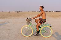 Biking With Friends - https://Duncan.co/Burning-Man-2021