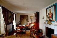 Inside Cuinta de Bolivar