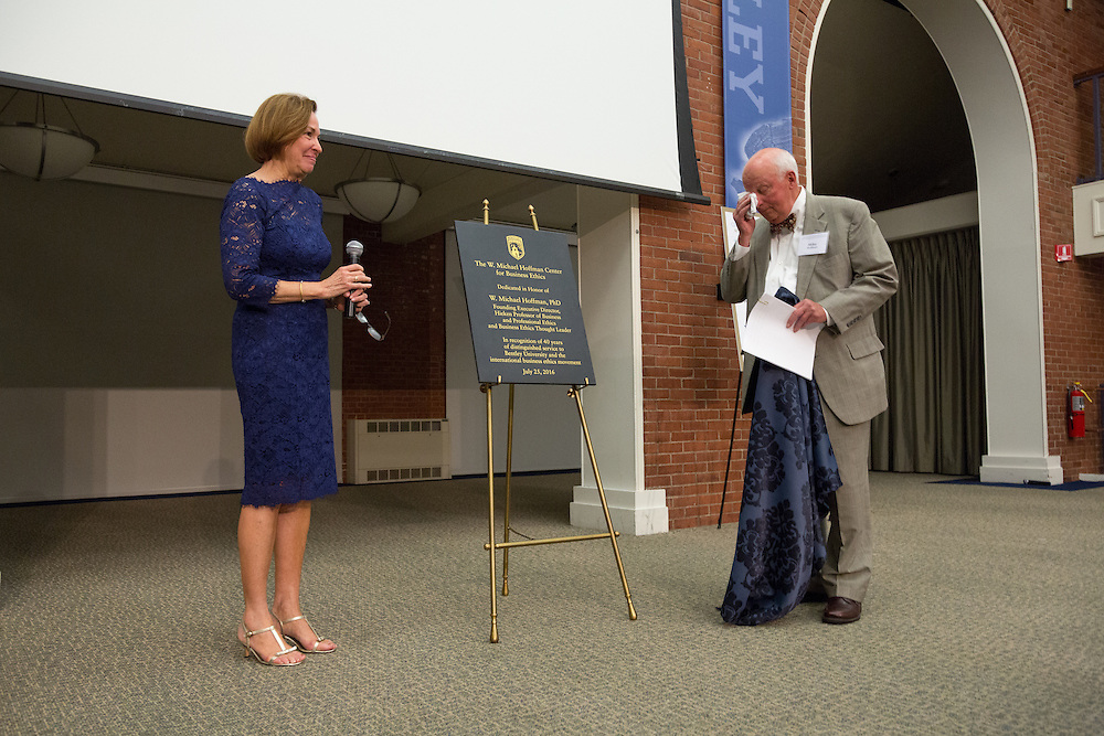 Boston, MA 07/25/2016<br /> Bentley University CBE 40th Anniversary<br /> Alex Jones / www.alexjonesphoto.com