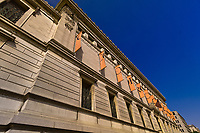 Exterior view, Corcoran Gallery of Art, Washington D.C., U.S.A.