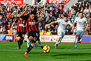 Bournemouth v Wolverhampton Wanderers 230219