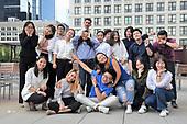 International Students Headshots 2017
