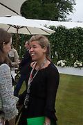 AMBER NUTTALL, Goodwood Festival of Speed Cartier lunch. 27 June 2015