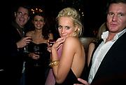 KALITA AL SWAIDI, The Tatler Little Black Book party. Tramp. 40 Jermyn St. London SW1 *** Local Caption *** -DO NOT ARCHIVE-© Copyright Photograph by Dafydd Jones. 248 Clapham Rd. London SW9 0PZ. Tel 0207 820 0771. www.dafjones.com.