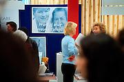 Nederland, Nijmegen, 22-11-2002Scholings en banenmarkt., opleiding, arbeidsmarkt,vacatures, gezondheidszorg, verpleegkundigen, vergrijzing, beroepsonderwijsFoto: Flip Franssen/Hollandse Hoogte