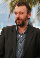 Director Fred Cavayé at the photo call for the film The Target at the 67th Cannes Film Festival, Friday 23rd May 2014, Cannes, France.