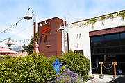 The Figueroa Mountain Brewing Company in Santa Barbara