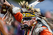 2019 PowWow at Long Hunter State Park, Saturday, Oct. 19, 2019, in Hermitage, Tennessee. (Wade Payne/www.wadepaynephoto.com)