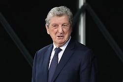 File photo dated 30-01-2018 of Crystal Palace Manger Roy Hodgson.