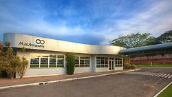 Sede administrativa da empresa Multi Armazéns, em Novo Hamburgo. FOTO: Jefferson Bernardes/Preview.com