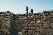 Kafro Assyrian village - Al Jazeera feature