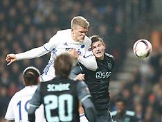 09 Mar 2017 FC København - Ajax