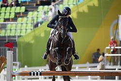 Jankari Elmo, FIN, Duches Desire<br /> Olympic Games Rio 2016<br /> © Hippo Foto - Dirk Caremans<br /> 09/08/16