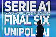 2018 Firenze Final 6 UNIPOLSAI