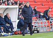 Grant McCann during the EFL Sky Bet League 1 match between Doncaster Rovers and Coventry City at the Keepmoat Stadium, Doncaster, England on 4 May 2019.