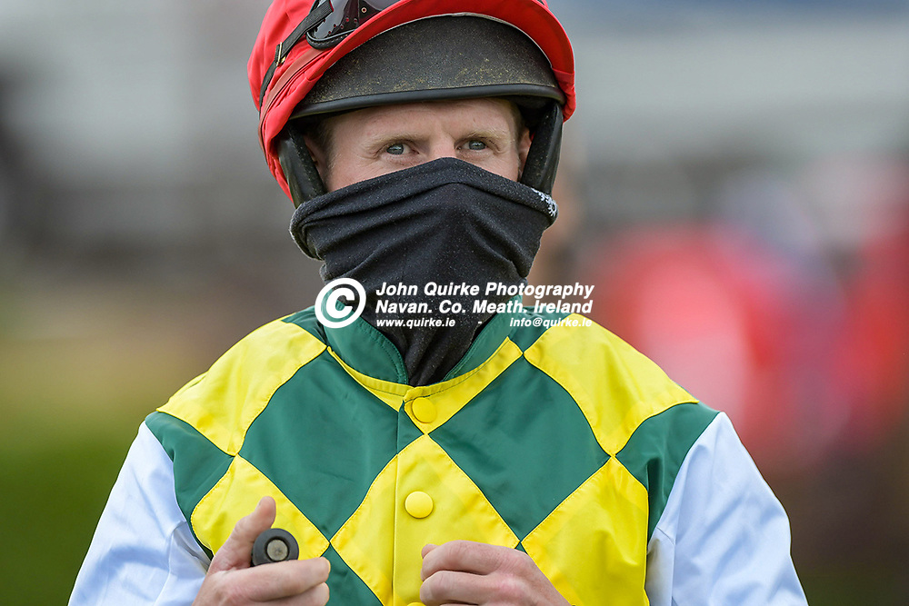 Jockey,Thomas Reilly,  at Bellewstown Races.<br /> <br /> Photo: GERRY SHANAHAN-WWW.QUIRKE.IE<br /> <br /> 03-07-2021