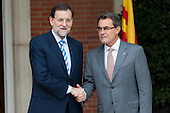 The Catalan fiscal pact