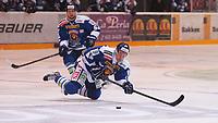 Ishockey , Get-Ligaen,<br /> 02.10.14<br /> Hamar OL-Amfi<br /> Storhamar v Sparta  6-2<br /> Foto : Dagfinn Limoseth , Digitalsport<br /> Patrik Eklund , Sparta