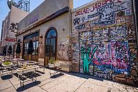 La Comida Restaurant, South Sixth Street