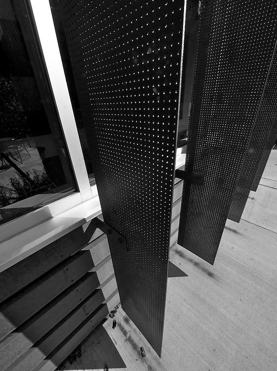 Red Brick Arts Center, Aspen Co, Willis Pember Architects