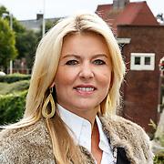 NLD/Amsterdam/20150903 - Talkies Terras Lunch 2015, Lonneke Nooteboom - van Kollenburg