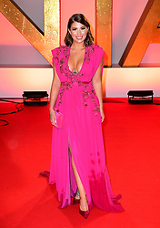 Olivia Buckland attending the National Television Awards 2019 held at the O2 Arena, London. PRESS ASSOCIATION PHOTO. Picture date: Tuesday January 22, 2019. See PA story SHOWBIZ NTAs. Photo credit should read: Ian West/PA Wire