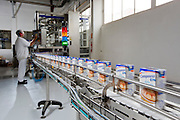 Lagoa da Prata_MG, 30 de Outubro de 2013<br /> <br /> FIEMG 80 anos<br /> <br /> Na foto, a fabrica de doces e laticinios da embare<br /> <br /> Foto: LEO DRUMOND / NITRO