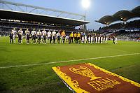 FOOTBALL - UEFA CHAMPIONS LEAGUE 2009/2010 - 1/2 FINAL - 2ND LEG - OLYMPIQUE LYONNAIS v BAYERN MUNCHEN - 27/04/2010 - PHOTO JEAN MARIE HERVIO / DPPI - ILLUSTRATION