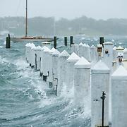 Hurricane Sandy-Newport