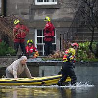 Perthshire Flooding