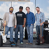 Paul Ramirez Band