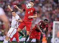 2016.06.30 Marsylia Marseille<br /> Pilka nozna Euro 2016 mecz cwiercfinal Polska - Portugalia<br /> N/z {persons}<br /> Foto Norbert Barczyk / PressFocus<br /> <br /> 2016.06.30 Marsylia Marseille<br /> Football UEFA Euro 2016 quarter finals Poland and Portugal<br /> {persons}<br /> Credit: Norbert Barczyk / PressFocus