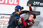 October 10-12, 2019: IMSA Weathertech Series, Petit Le Mans: #31 Whelen Engineering Racing Cadillac DPi, DPi:  Pipo Derani, #10 Konica Minolta Cadillac DPi-V.R. Cadillac DPi, DPi, Jordan Taylor