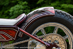 Tennessee Motorcycle and Music Revival at Loretta Lynn's Ranch. Hurricane Mills, TN, USA. Saturday, May 22, 2021. Photography ©2021 Michael Lichter.