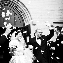 The wedding of Stephanie and Matt at Casa Del Mar in Santa Monica, CA was photographed by Hannah Arista on July 23rd, 2011.