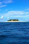 Namotu Island, Mamanucas, Fiji