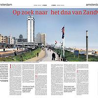 Parool 11 mei 2013: Zandvoort
