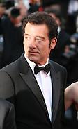 Blood Ties film gala screening at the Cannes Film Festival