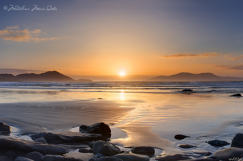 Waterville County Kerry Landscape Photography