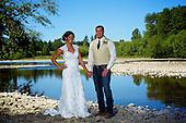 Kyle & Amy Wedding