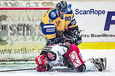 04.03.2001 Esbjerg Pirates - Odense Bulldogs 7:2