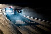 January 5-7, 2018. IMSA Weathertech Series ROAR before 24 test. Jackie Chan DCR JOTA, ORECA LMP2