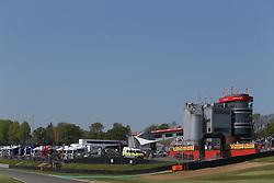 May 6, 2018 - Brands Hatch, Grande Bretagne - PADDOCK AMBIANCE (Credit Image: © Panoramic via ZUMA Press)