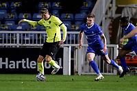 Richie Bennett. Hartlepool United FC 4-0 Stockport County FC. Vanarama National League. 22.12.20