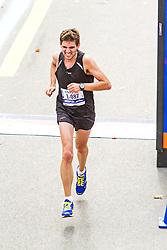 ING New York CIty Marathon: Steve Bovay, Switzerlalnd