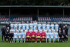 03 Okt 2017 FC Helsingør Fotosession