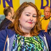 NLD/Rotterdam/20170319 - inloop De Marathon de Musical, Eva van der Gucht