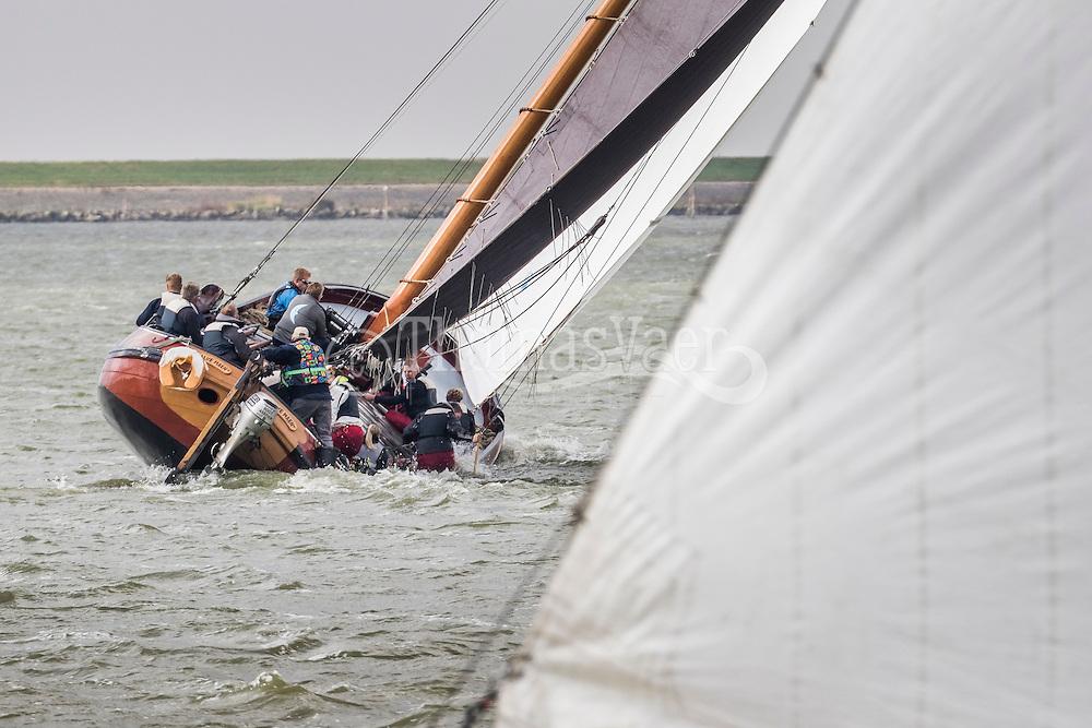 Friese Hoek Race 2016